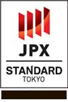 東証JASDAQ上場[証券コード4198]