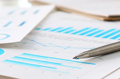 財務・業績情報